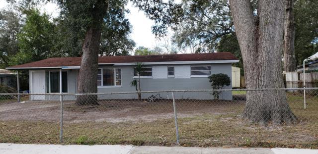 385 Dunwoodie Rd, Orange Park, FL 32073 (MLS #974866) :: CenterBeam Real Estate