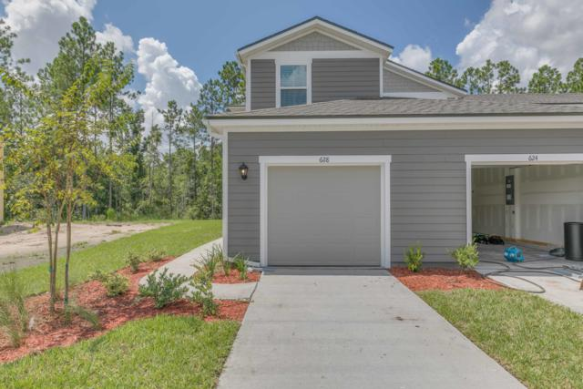 61 Englewood Trce, St Johns, FL 32259 (MLS #974868) :: CenterBeam Real Estate