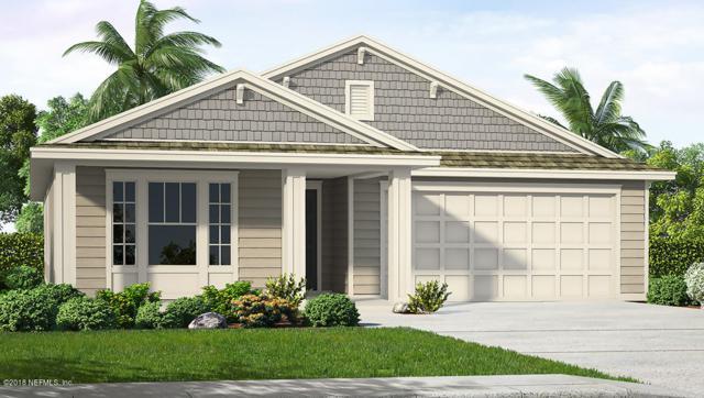 279 S Hamilton Springs Rd, St Augustine, FL 32084 (MLS #974873) :: 97Park