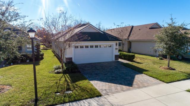 829 Copperhead Cir, St Augustine, FL 32092 (MLS #974874) :: Ancient City Real Estate