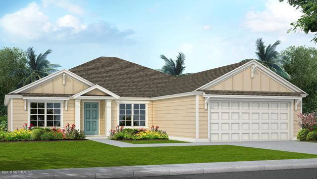 293 S Hamilton Springs Rd, St Augustine, FL 32084 (MLS #974876) :: 97Park