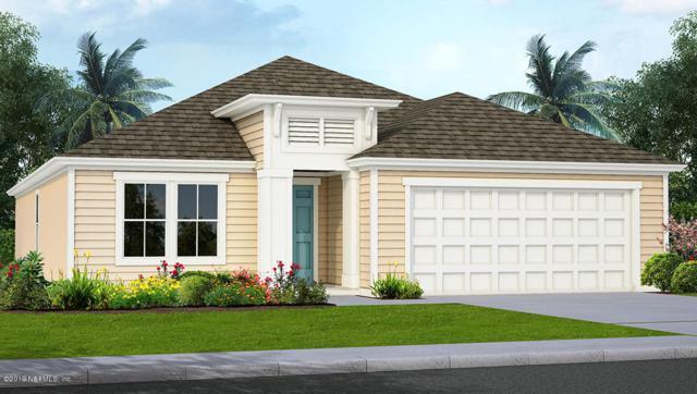 348 S Hamilton Springs Rd, St Augustine, FL 32084 (MLS #974878) :: CrossView Realty