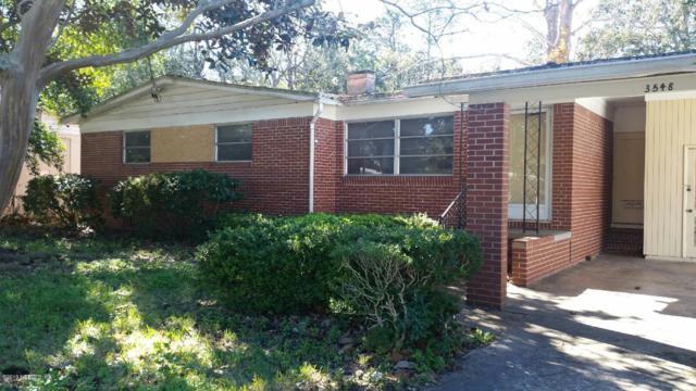 3548 Cesery Blvd, Jacksonville, FL 32277 (MLS #974887) :: CenterBeam Real Estate