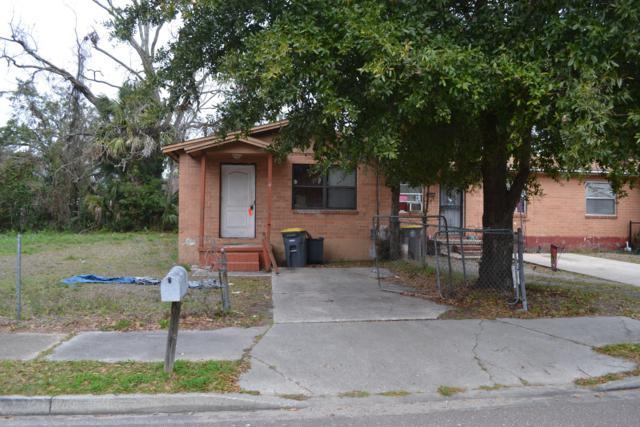 1479 Logan St, Jacksonville, FL 32209 (MLS #974889) :: CenterBeam Real Estate