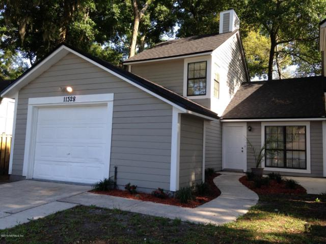 11328 Trotting Horse Ln, Jacksonville, FL 32225 (MLS #974890) :: CenterBeam Real Estate