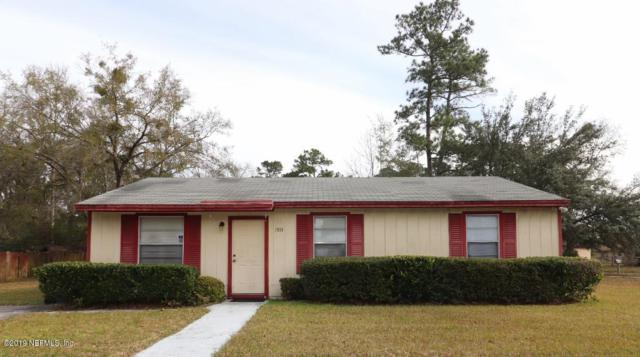 1533 Raven Dr S, Jacksonville, FL 32218 (MLS #974893) :: The Hanley Home Team