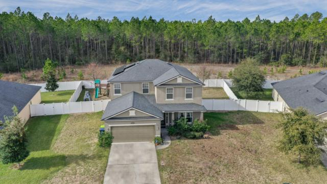 95105 Windflower Trl, Fernandina Beach, FL 32034 (MLS #974895) :: Ancient City Real Estate