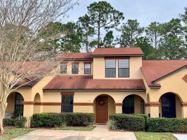 718 Ginger Mill Dr, St Johns, FL 32259 (MLS #974900) :: EXIT Real Estate Gallery
