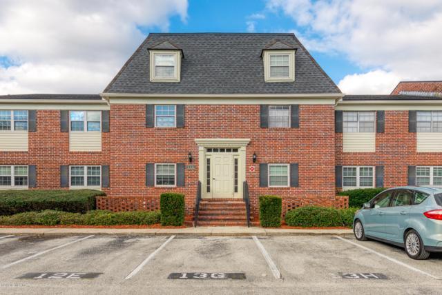 4915 Baymeadows Rd 13G, Jacksonville, FL 32217 (MLS #974901) :: Berkshire Hathaway HomeServices Chaplin Williams Realty