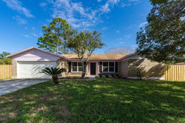 28 Cobia St, Ponte Vedra Beach, FL 32082 (MLS #974902) :: Memory Hopkins Real Estate