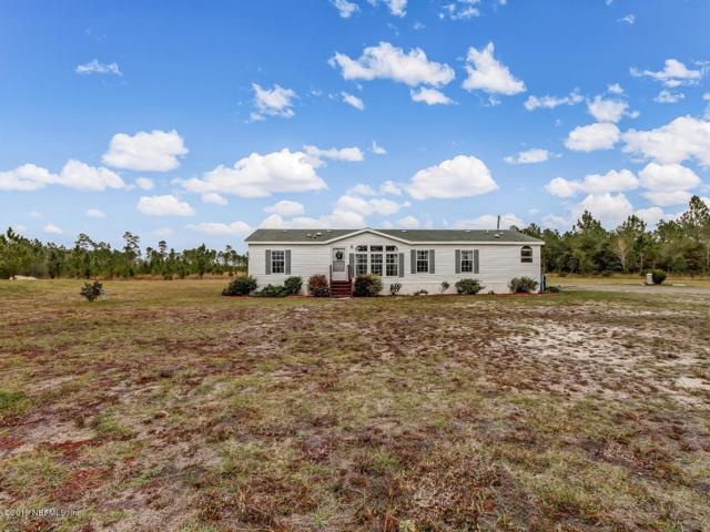 15370 Wilkinson Ln, Hilliard, FL 32046 (MLS #974904) :: Ponte Vedra Club Realty | Kathleen Floryan