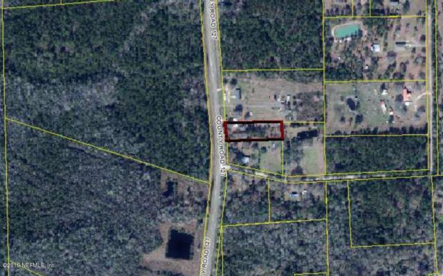 0 County Road 127, Sanderson, FL 32087 (MLS #974906) :: The Hanley Home Team