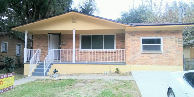 1577 29TH St, Jacksonville, FL 32209 (MLS #974911) :: CenterBeam Real Estate