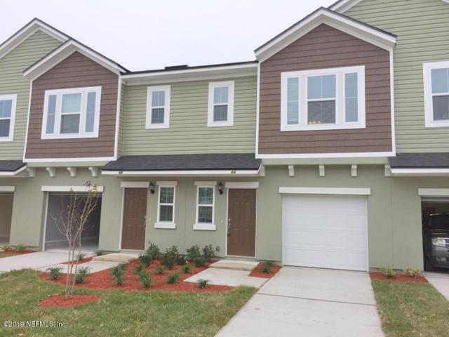 84 Moultrie Village Ln, St Augustine, FL 32086 (MLS #974921) :: EXIT Real Estate Gallery