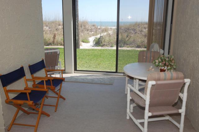 2309 Costa Verde Blvd #101, Jacksonville Beach, FL 32250 (MLS #974923) :: EXIT Real Estate Gallery