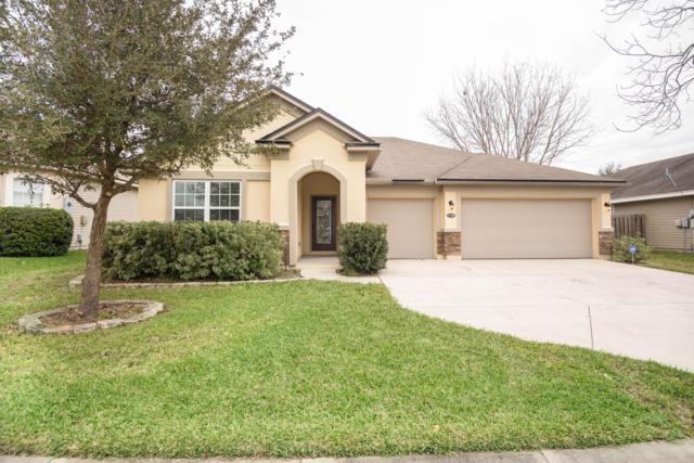 11785 Blueberry Ln, Macclenny, FL 32063 (MLS #974924) :: Florida Homes Realty & Mortgage