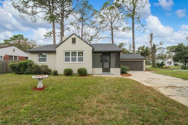 2104 Traymore Rd, Jacksonville, FL 32207 (MLS #974933) :: Ancient City Real Estate