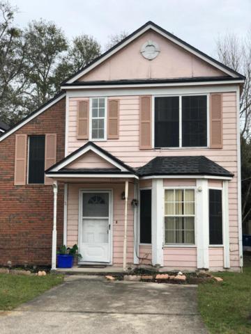 11021 Traci Lynn Dr, Jacksonville, FL 32218 (MLS #974947) :: Florida Homes Realty & Mortgage