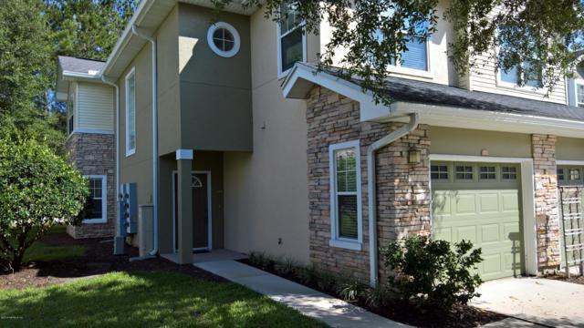 3750 Silver Bluff Blvd #201, Orange Park, FL 32065 (MLS #974950) :: EXIT Real Estate Gallery
