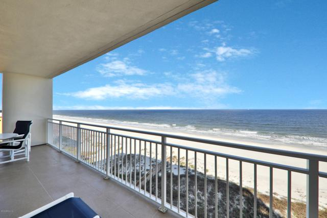 1415 1ST St N #801, Jacksonville Beach, FL 32250 (MLS #974956) :: The Hanley Home Team