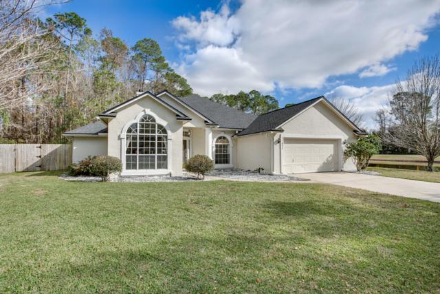 11097 Hampton Gable Ct, Jacksonville, FL 32257 (MLS #974962) :: Ponte Vedra Club Realty | Kathleen Floryan