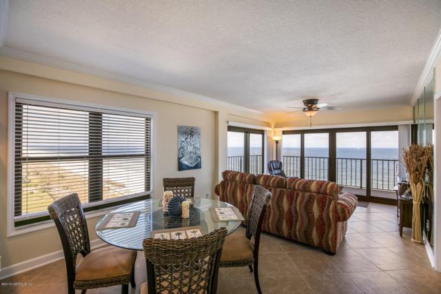 1901 1ST St #1001, Jacksonville Beach, FL 32250 (MLS #974967) :: Florida Homes Realty & Mortgage