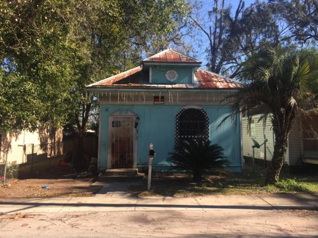 267 Woodlawn Ave, Jacksonville, FL 32204 (MLS #974971) :: Ancient City Real Estate