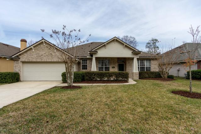 1812 Lochamy Ln, Jacksonville, FL 32259 (MLS #974986) :: CenterBeam Real Estate