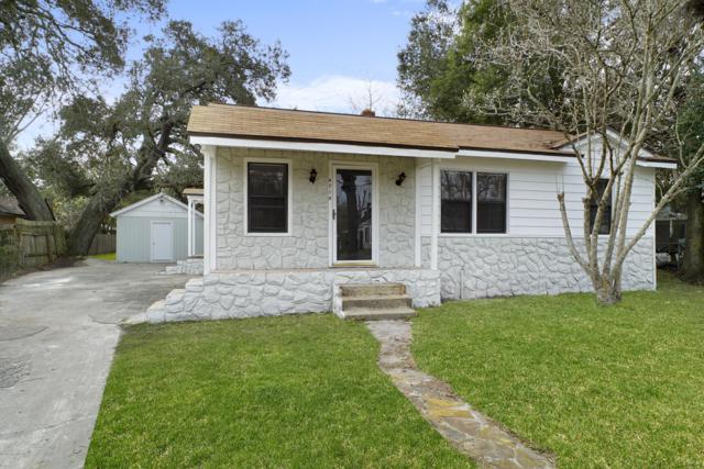 4714 Dundee Rd, Jacksonville, FL 32210 (MLS #974987) :: CenterBeam Real Estate