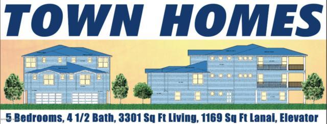 601 Seagate Ln S, St Augustine, FL 32084 (MLS #974990) :: Ponte Vedra Club Realty | Kathleen Floryan