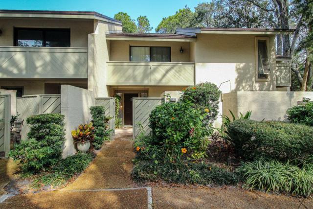 3033 Sea Marsh Rd, Fernandina Beach, FL 32034 (MLS #975004) :: Ponte Vedra Club Realty | Kathleen Floryan