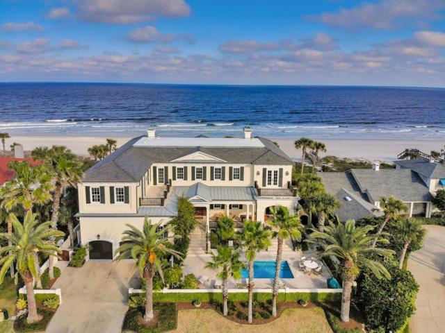 335 Ponte Vedra Blvd, Ponte Vedra Beach, FL 32082 (MLS #975008) :: CenterBeam Real Estate
