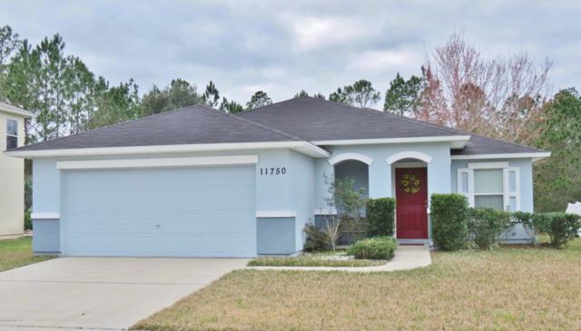 11750 Carson Lake Dr W, Jacksonville, FL 32221 (MLS #975018) :: Ancient City Real Estate