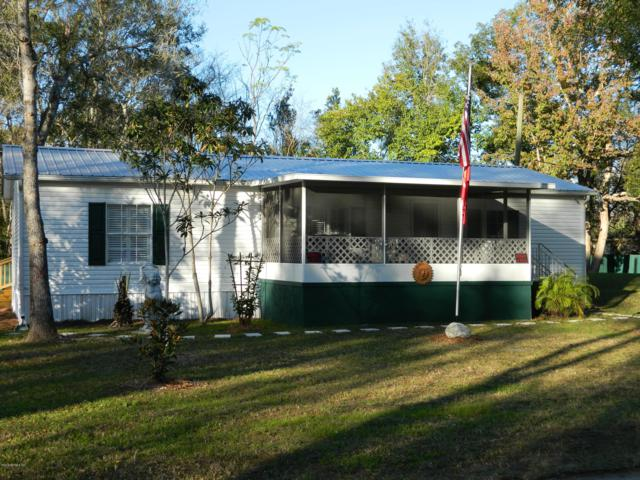 870 W 3RD St, St Augustine, FL 32084 (MLS #975023) :: CrossView Realty