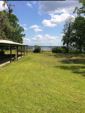 318 Cedar Creek Rd, Palatka, FL 32177 (MLS #975028) :: EXIT Real Estate Gallery