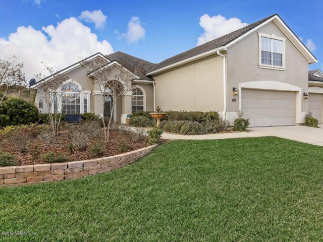 1121 Westfield Way, St Augustine, FL 32095 (MLS #975029) :: Ponte Vedra Club Realty | Kathleen Floryan