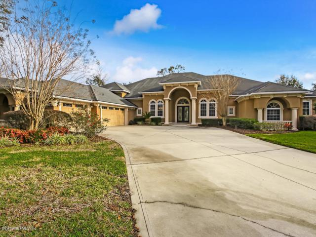 3101 Sunset Landing Dr, Jacksonville, FL 32226 (MLS #975031) :: Century 21 St Augustine Properties