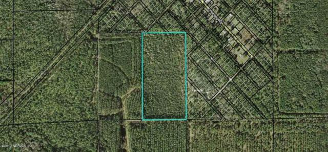 0 Robin St, Elkton, FL 32033 (MLS #975045) :: EXIT Real Estate Gallery