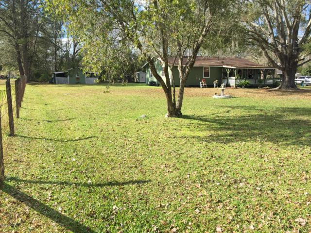 1702 Balboa Ln, Middleburg, FL 32068 (MLS #975046) :: Memory Hopkins Real Estate