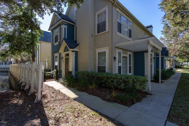 13703 Richmond Park Dr N #3104, Jacksonville, FL 32224 (MLS #975050) :: The Hanley Home Team