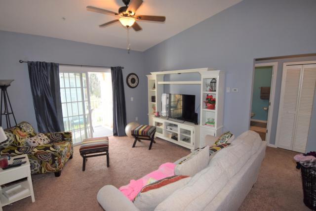 4991 Key Lime Dr #307, Jacksonville, FL 32256 (MLS #975062) :: The Hanley Home Team