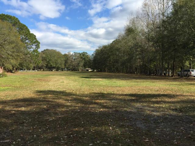 411 College Dr, Middleburg, FL 32068 (MLS #975064) :: Young & Volen | Ponte Vedra Club Realty