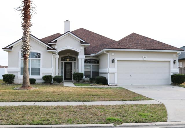 86382 Sand Hickory Trl, Yulee, FL 32097 (MLS #975079) :: The Hanley Home Team