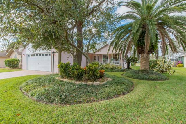 2237 Commodores Club Blvd, St Augustine, FL 32080 (MLS #975117) :: Ancient City Real Estate