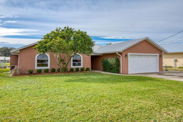 121 Orange Dr, East Palatka, FL 32131 (MLS #975130) :: EXIT Real Estate Gallery
