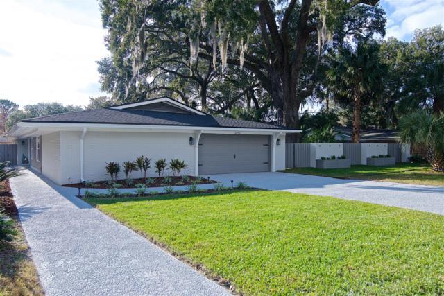 6776 La Loma Dr, Jacksonville, FL 32217 (MLS #975137) :: Ancient City Real Estate