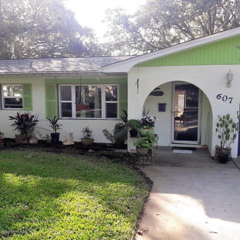 607 Mariposa St, St Augustine, FL 32080 (MLS #975152) :: EXIT Real Estate Gallery