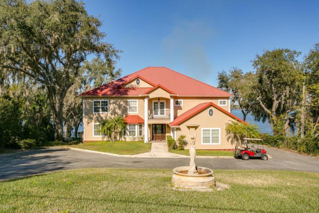 6994 Crystal Lake Rd, Keystone Heights, FL 32656 (MLS #975179) :: EXIT Real Estate Gallery