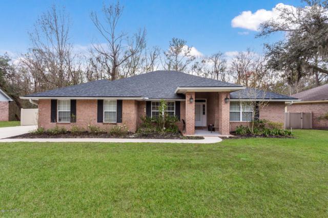 3251 Fireside Dr, Middleburg, FL 32068 (MLS #975185) :: EXIT Real Estate Gallery