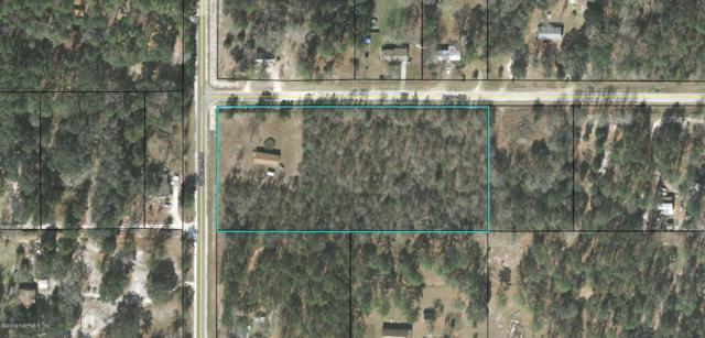 5401 Angus Rd, Middleburg, FL 32068 (MLS #975219) :: CenterBeam Real Estate